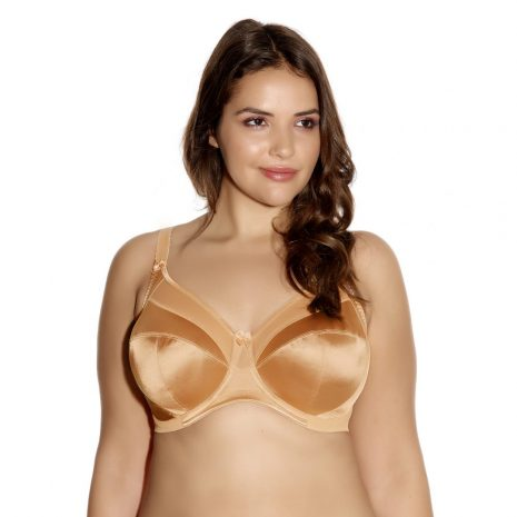 Goddess Keira Banded Underwire Bra GD6090