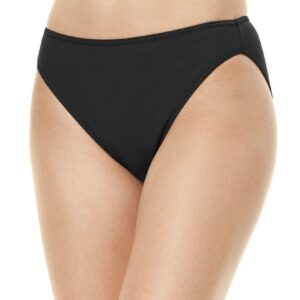 Blue Canoe Organic High Cut Panty R360