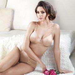 Rosa Faia Josephine Underwire Contour Bra 5677