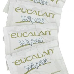 Eucalan Stain Treating Towlettes
