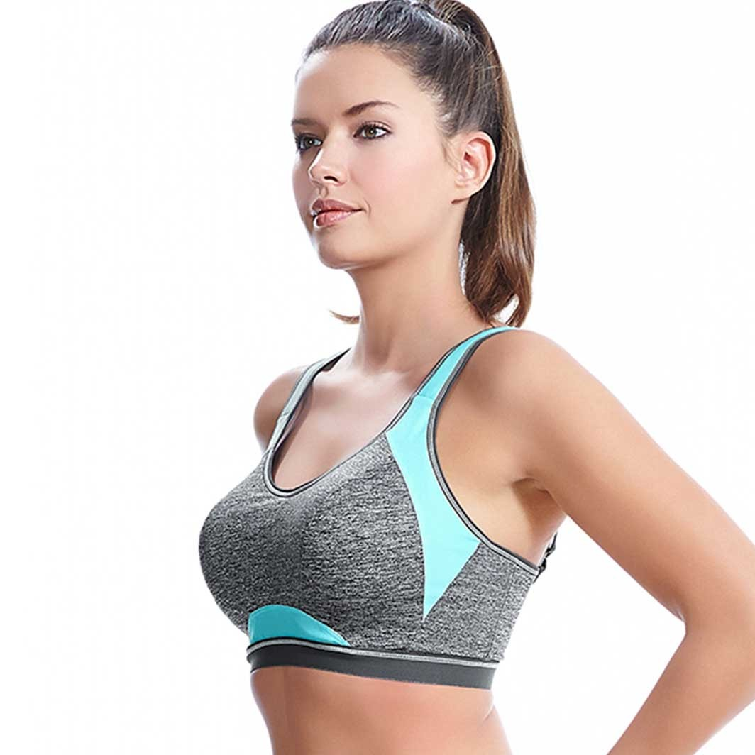 1f840f00e4 Freya Epic Carbon Moulded Crop Top Sports Bra AA4004