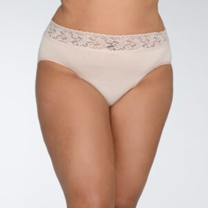 Hanky Panky Organic Cotton French Brief 892461X