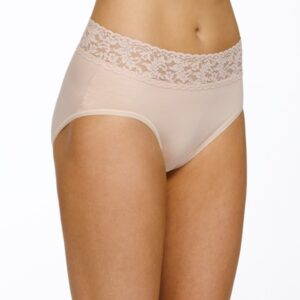 Hanky Panky Organic Cotton French Brief 892461