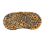 Panther Safari Eye Mask