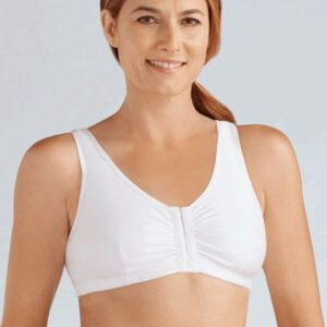 Amoena Frances Front Closure Leisure Bra 2128