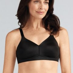 Amoena Magdalena Back Smoothing Soft Cup Bra 1078