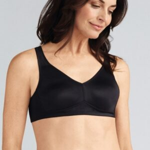 Amoena Marlena Seamless Soft Cup Pocketed Bra