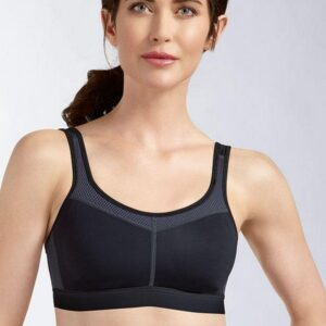 Amoena Power Sports Bra Medium Support 1152
