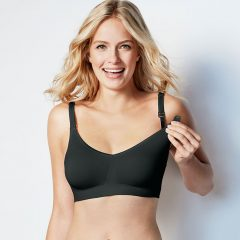 Bravado! Designs Body Silk Seamless Nursing Bra 1401