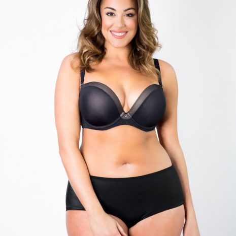 Curvy_Couture_1150_Plunge_Black_Full_F
