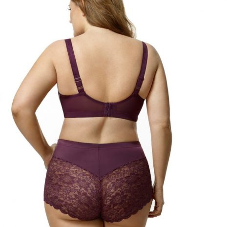 Elila_Cheeky_Brief_3311_Plum_B