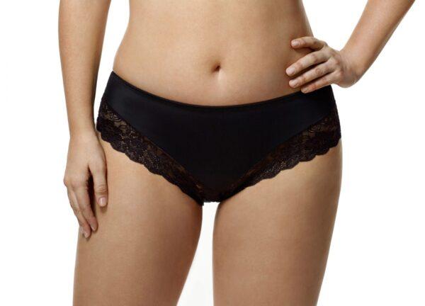 Elila Stretch Lace Panty 3309