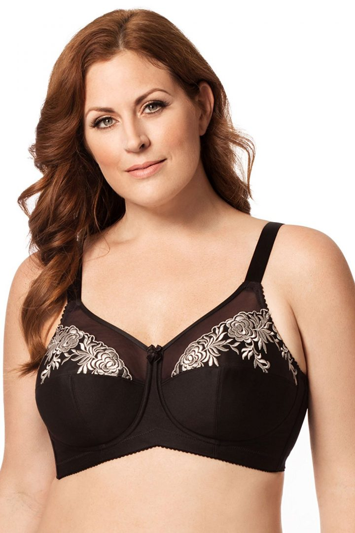 6360721b03a Download (926x1080)  Elila Embroidered Microfiber Soft-cup Bra 1301