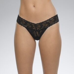 Hanky Panky Signature Lace Low Rise Thong 4911P