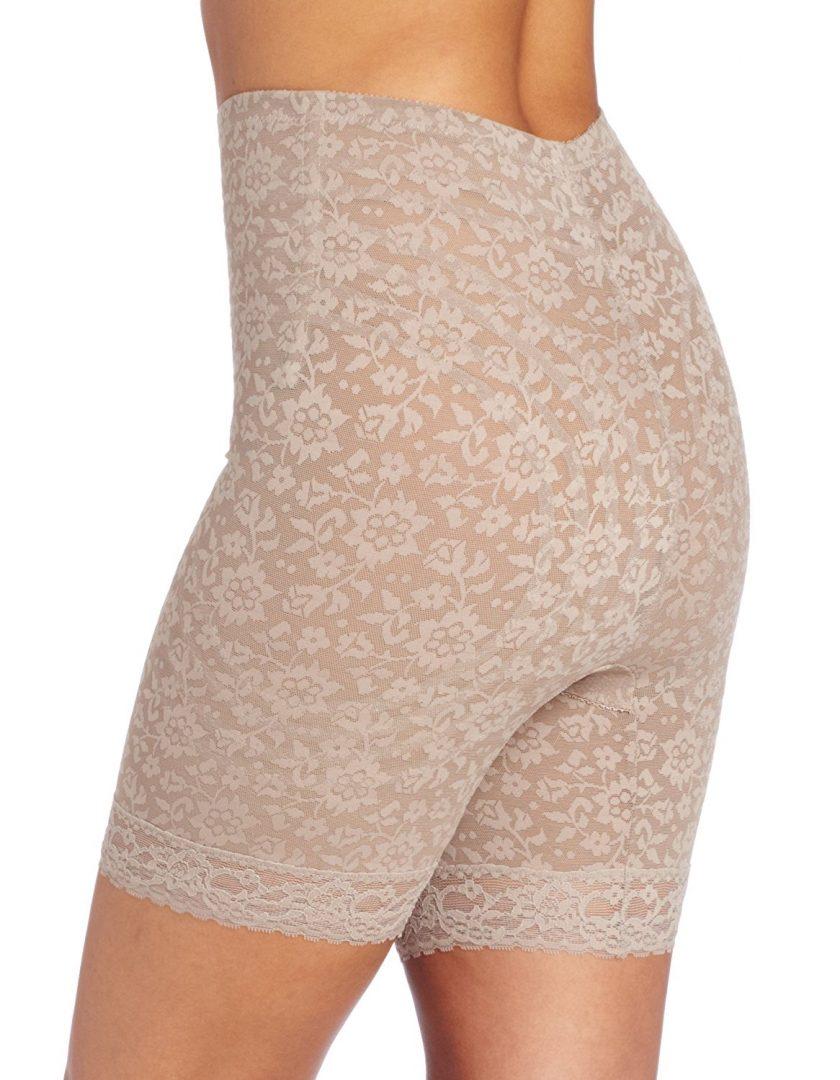 7c65854d05fab Rago HiWaist Leg Shaper Beige 6207 B. Rago High Waist Leg Shaper Style  6207X. Rago HiWaist Leg Shaper Mocha 6207 B