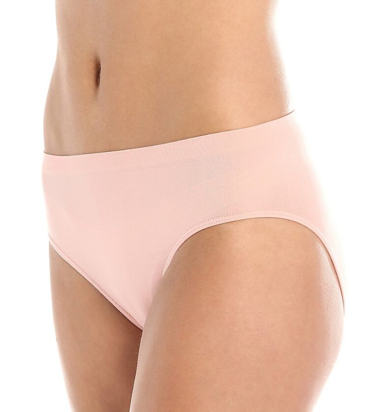 Rhonda Shear - Rhonda Shear Ahh Seamless Brief Panty 4