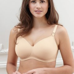 Royce Liberty Moulded Padded Nursing Bra 1776