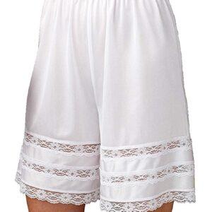 Velrose Adjustable Length Slip Shorts 3362