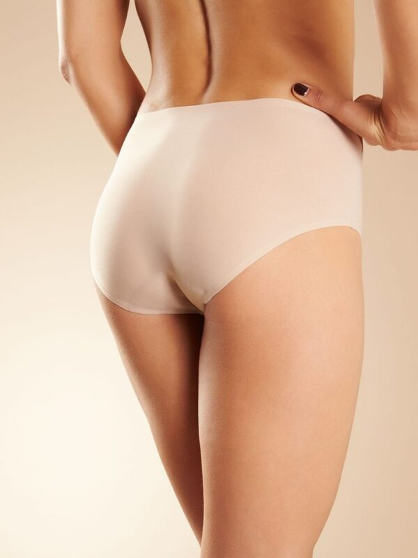 Chantelle Soft Stretch Seamless Hipster in One Size 2644 at Belle Lacet Lingerie.