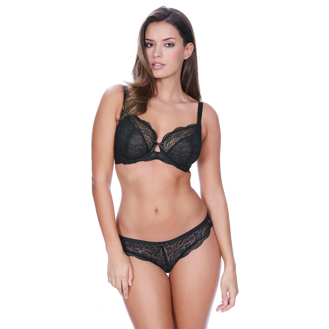 Freya Fancies Underwire Plunge Bra AA1011