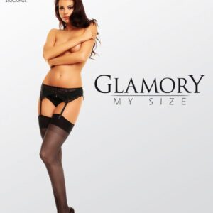 Glamory Perfect 20 Thigh high Stockings 50131