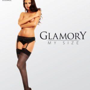 Glamory Perfect 20 Thigh high Stockings 50131