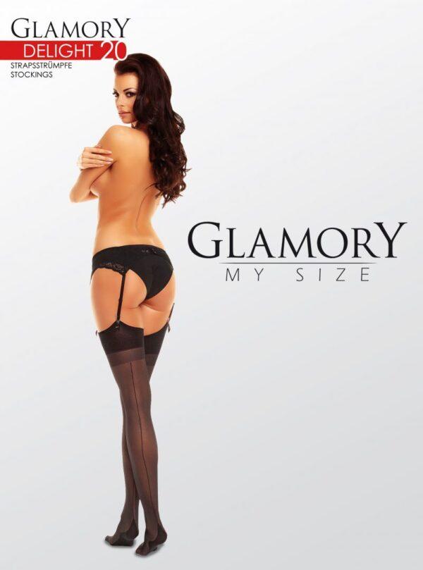Glamory Delight20 Stockings 50132