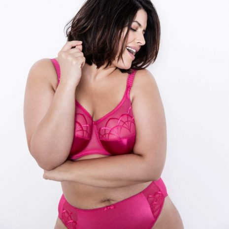 ELOMI-CATE-HOT-PINK-UW-FULL-CUP-BANDED-BRA-EL4030-BRIEF-EL4035-2-CONS-F