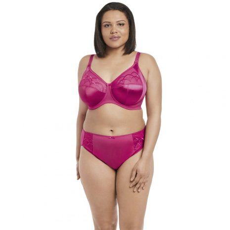 ELOMI-CATE-HOT-PINK-UW-FULL-CUP-BANDED-BRA-EL4030-BRIEF-EL4035-F