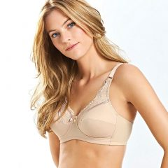 Royce Jasmine Caress Soft Cup Bra 423P