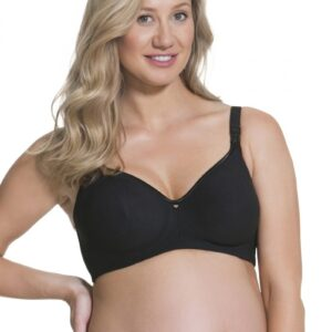 Croissant Smoothing Flexi Wire Spacer Nursing Bra | 24-1016