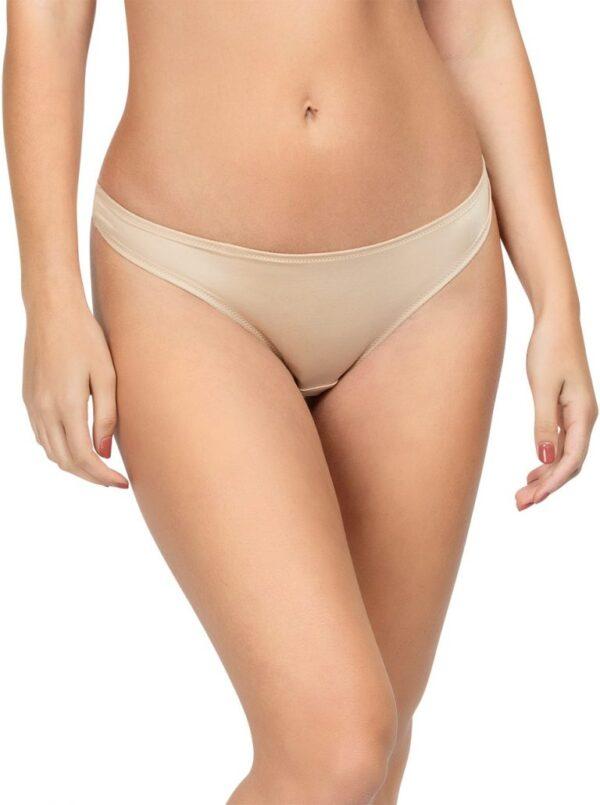 MOD Deco Brazilian Thong Panty A1544
