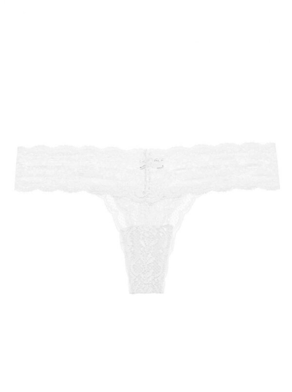 Cosabella Never Say Never Low Rise Thong