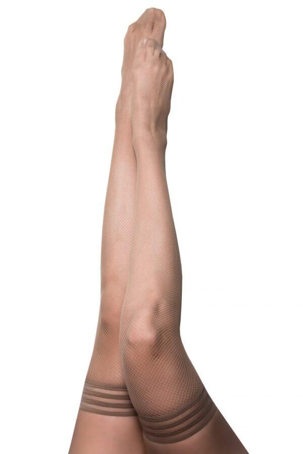 Kix'ies Samantha Thigh High Stockings 1312