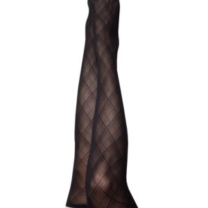 Kix'ies Tiffany Thigh high Stockings 1305