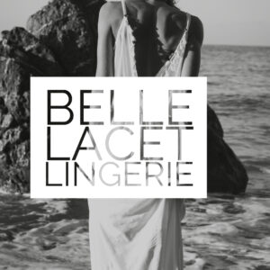 Belle Lacet translated is Pretty Lace