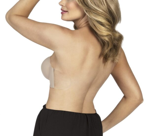 Fashion Forms Voluptuous Backless Strapless Bra