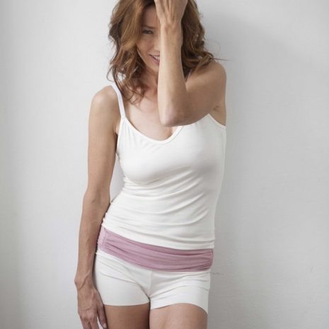 Activ Intimates High Waist Modal Boy Shorts