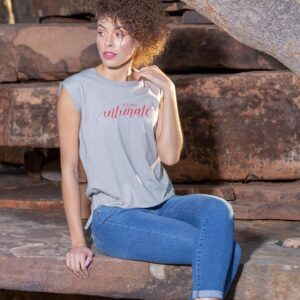Actively Intimate Tee