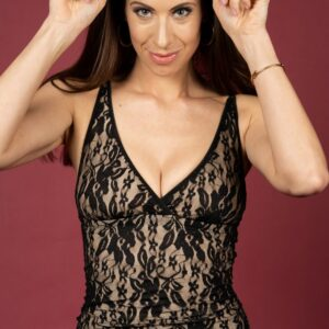 Activ Intimates Lacy Playlette