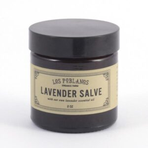 Los Poblanos Lavender Salve