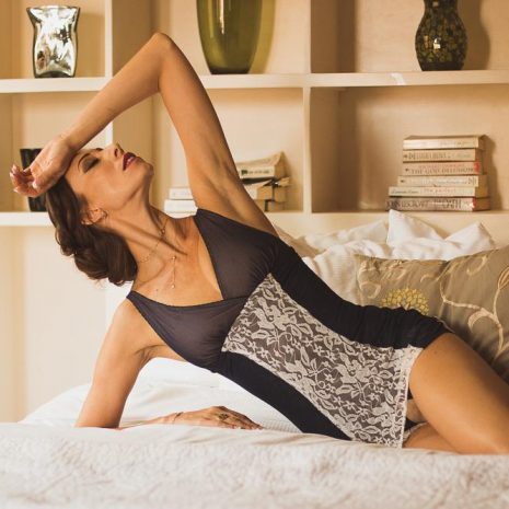 Activ Intimates Sheer Playlette