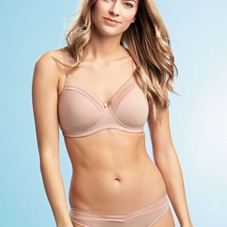 Royce Maisie Wireless Cotton Bra