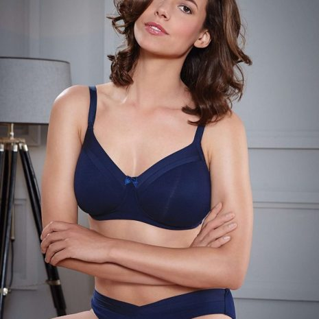 Royce Maisie Wireless Cotton Bra 1091