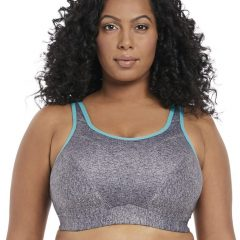 Goddess Sport Wireless Sports Bra GD6911