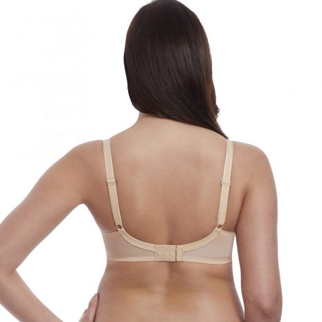 Back view of Freya Cameo Underwire High Apex Bra AA3161