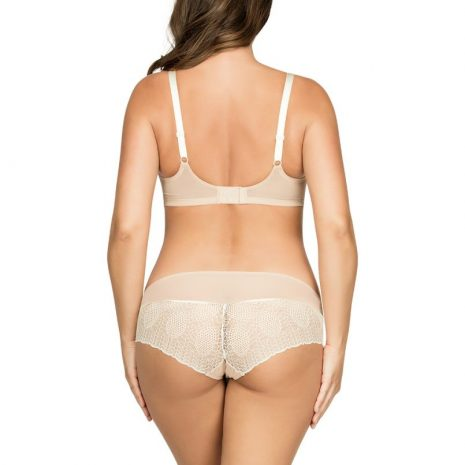 Back view of Parfait Vanna Stretch Lace Underwire Bra P5702