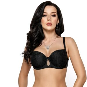 Gorsenia Nellie Lace Brazilian Brief K424