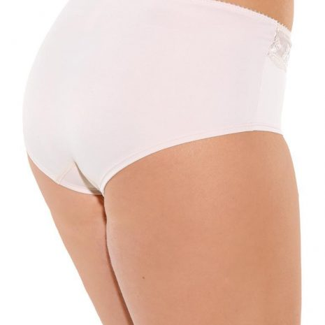 Fit Fully Yours Gloria Boy Short Panty U1044