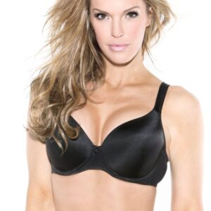 Fit Fully Yours Smooth Molded Sweetheart Underwire Bra B1002